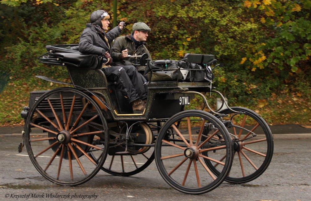 Lutzmann-najstariji-auto-na-svetu